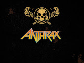 #3 Anthrax Wallpaper
