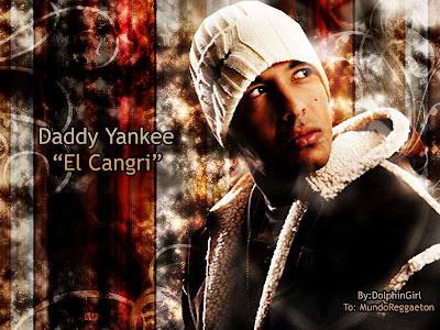 Daddy Yankee: el post que se merece