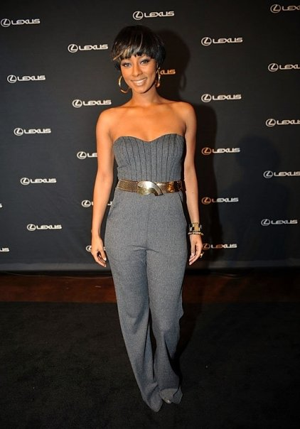 Style Hit Of The Week: Keri Hilson