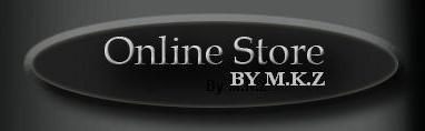 MKZ Online Store