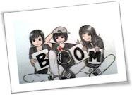 BOOM Pra-Debut