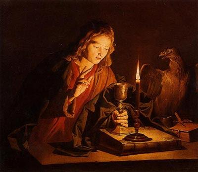 LE LIVRE D'HEURES DE LA REINE ANNE DE BRETAGNE (vers 1503) TRADUIT DU LATIN par M. L'ABBÉ DELAUNAY – Paris - 19 eme sièc Saint+jean+tableau