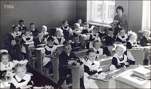 Cual es la forma mas efectiva de expandir la ideologia comunista? Escuela+sovietica_1966
