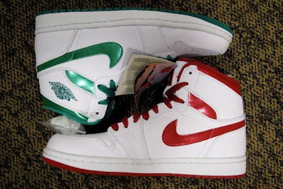 ae309e1b7d5 SoleSurvivor Detroit  Air Jordan Retro 1 High Metallic Do the Right Thing  (DTRT) Samples
