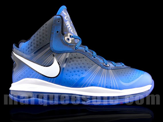 SoleSurvivor Detroit: Nike LeBron 8 V2 'All-Star'