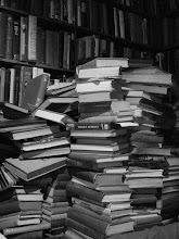 Books are a gray area...