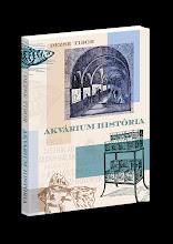 Akvárium história