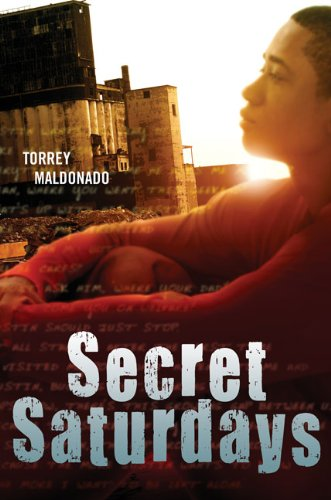 Secret saturdays torrey maldonado