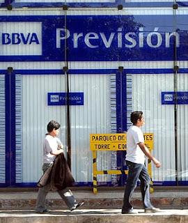 Maldito ere junio 2009 for Bbva cierre oficinas