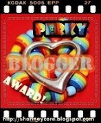 Perky Award