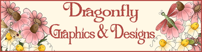 Dragonflies Graphics