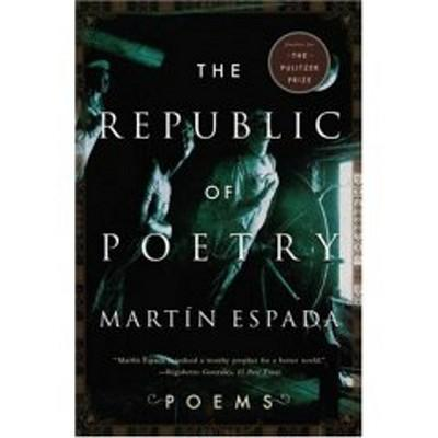 an analysis of the poetry of martin espada Ryan cull martin espada has sought to write a poetry of advocacy for those who do not get the chance to speak in describing such a poetic project that.