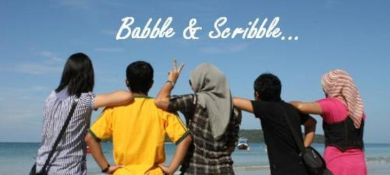 Babble & Scribble