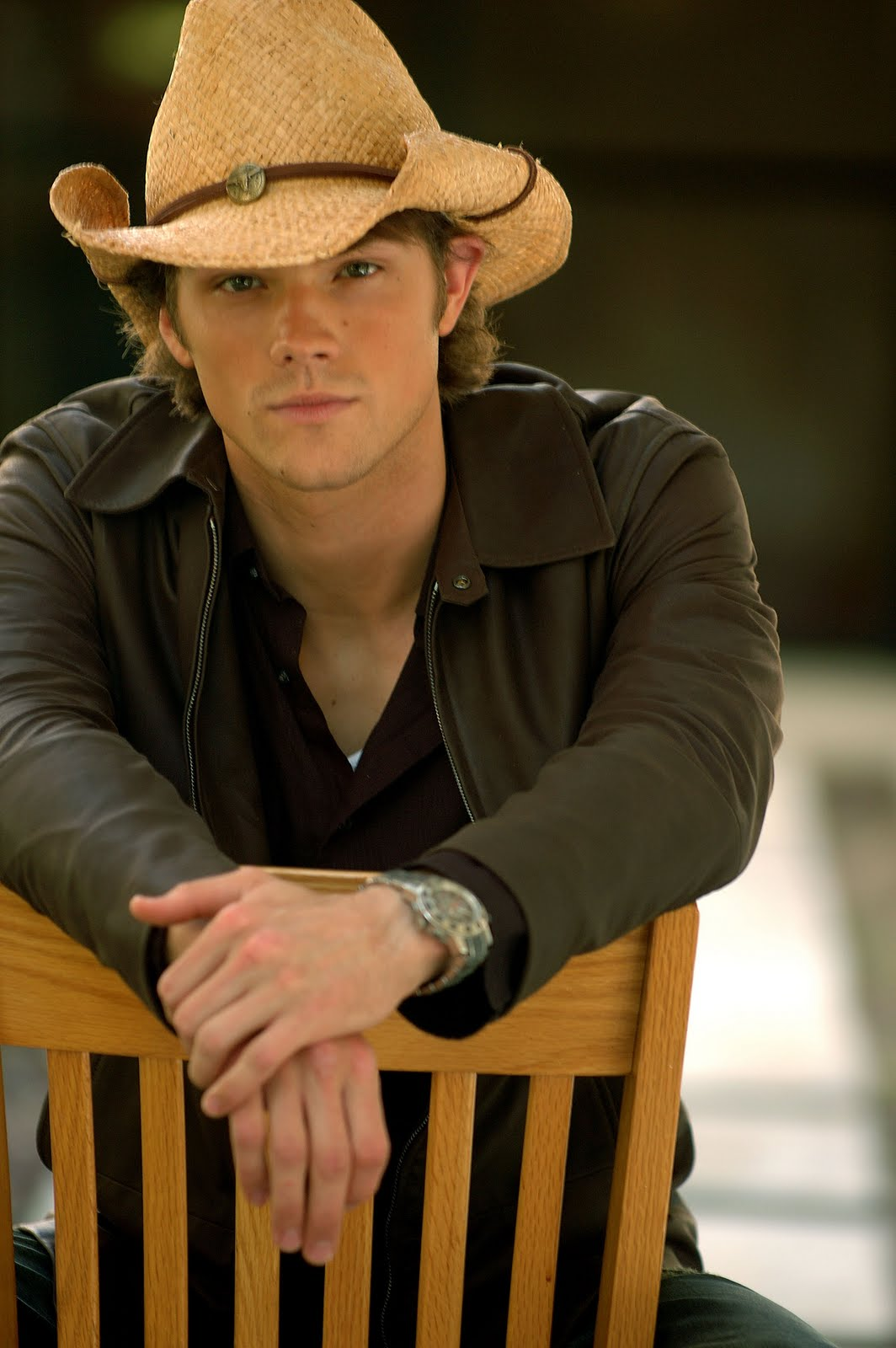 Jared Padalecki - Actress Wallpapers