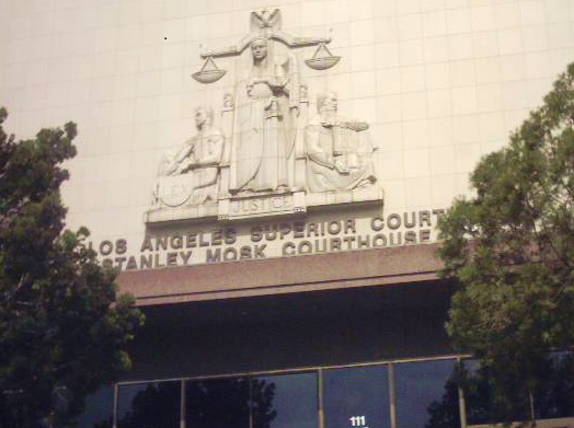 La Superior Court Forms Los Angeles Superior Court Forms Www F F ...