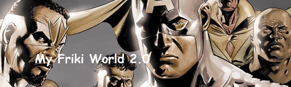 My Friki World 2.0