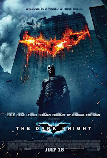 The Dark Knight dirigida por Christopher Nolan