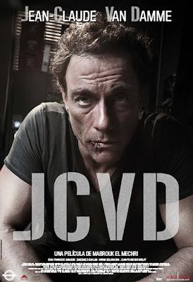 JCVD dirigida por Mabrouk El Mechri
