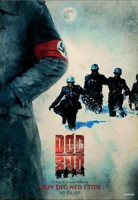 Dead Snow dirigida por Tommy Wirkola