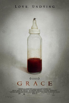 Grace dirigida por Paul Solet
