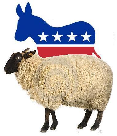 democrats pandering