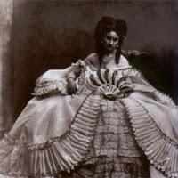 Personaggi Storici La Contessa Di Castiglione