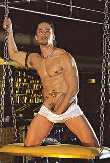 Rafael Alencar gay pornstar, gay