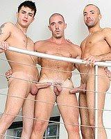 Harry Louis, UK Naked Men, Gay Porn