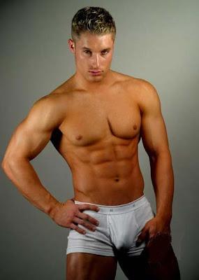 hot nude men