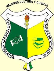 Escudo Institución Educativa el Nacional