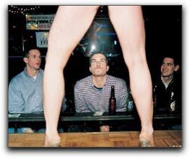 Springfield oregon strip clubs