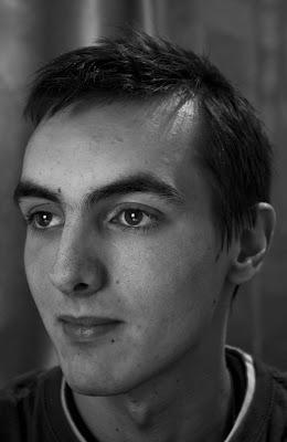 Alexandru Hategan, photographer, blogger