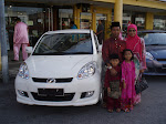 Free Perodua Myvi