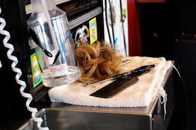 Donate Hair on Deliberate Industries  Donating My Hair
