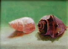 Shells - Fraternal Twins