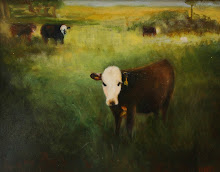Caroline the Cow