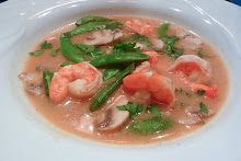 Thai-Style Shrimp Soup