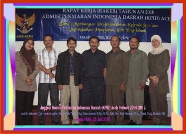 Rapat Kerja Tahunan 2010
