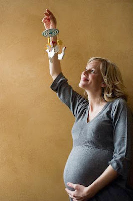 Pregnant Women Pictures