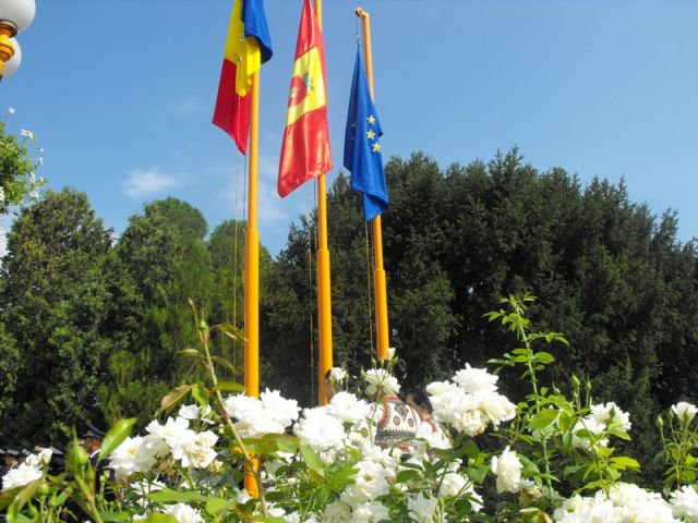 Sannicolau Mare - Romania - Uniunea Europeana