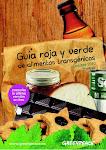 Guía Roja y Verde de Alimentos Transgénicos de Greenpeace