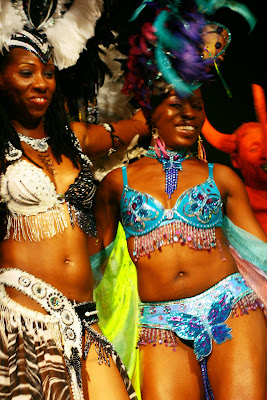 More Slices of Trinidad Carnival 2010