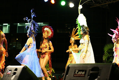 ALVANGUARD PHOTOGRAPHY (2009): The Official Launch of Trinidad