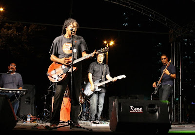 Haiti Disaster Relief Concert