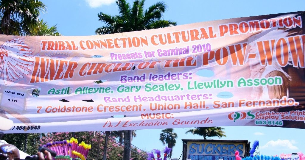 ALVANGUARD PHOTOGRAPHY (2009): Tribal Connection Cultural