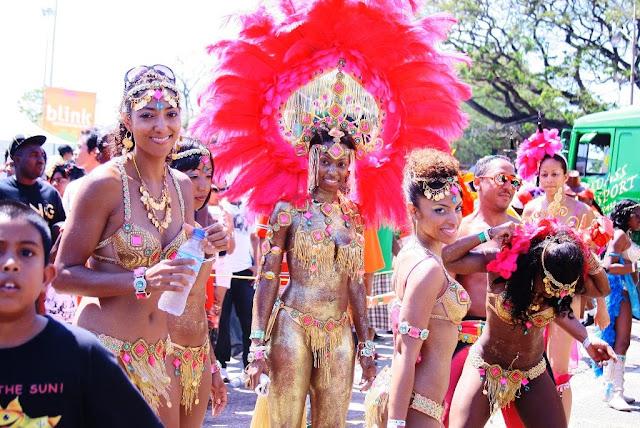 Alvanguard Photography 2009 Tribe Carnival