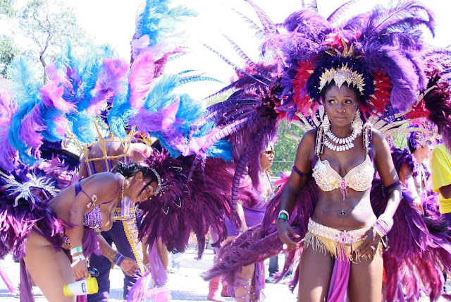 ALVANGUARD PHOTOGRAPHY (2009): Tribe Mulberry Carnival 2010