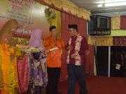 Watikah Perlantikan Exco Kebersihan Asrama 2009