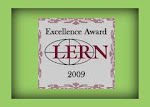 The Department Blog Received the LERN International Award for Excellence