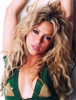 Шакира представила своего нового возлюбленного - Фотогалерея - Новости NEWS.rin.ru...